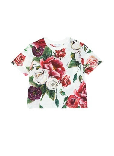 Dolce&Gabbana Tişört Pembe